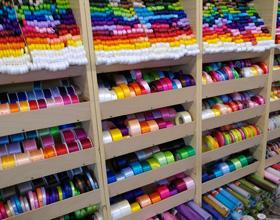 Textilní galanterie